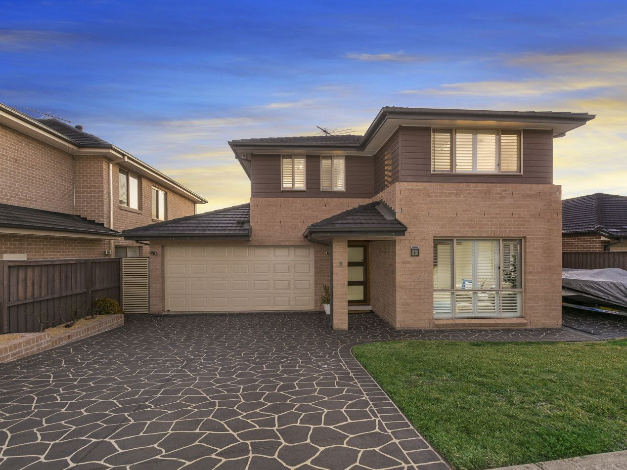 9 Hadley Circuit, Beaumont Hills NSW 2155, Image 0