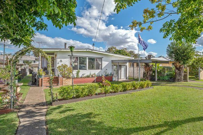 Picture of 97 Penarth Street, RUNCORN QLD 4113