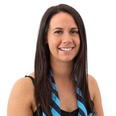 Ashleigh Stapleton, Sales representative