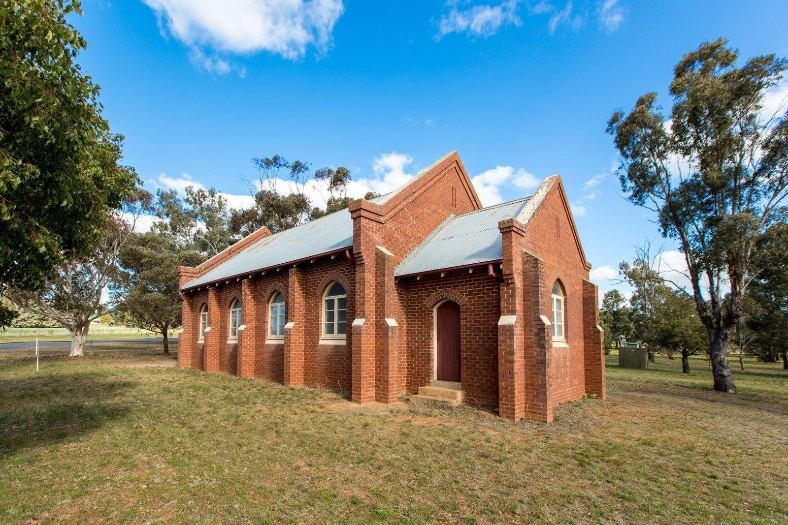 98 Downside - Shepherds Siding Road, Downside NSW 2650, Image 0