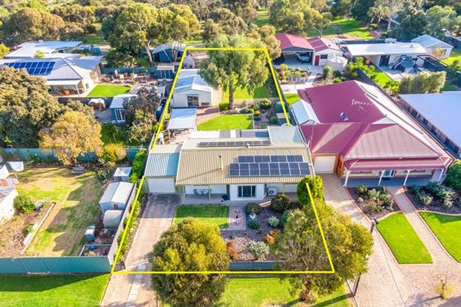 Picture of 9 Johnston Street, GOOLWA SA 5214
