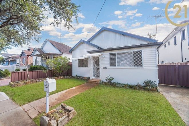 Picture of 12 Adam Street, CAMPSIE NSW 2194