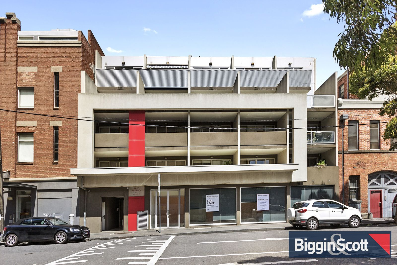 309/11-13 Oconnell Street, North Melbourne VIC 3051, Image 0
