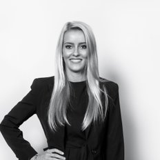 Breanna Jennings, Sales representative