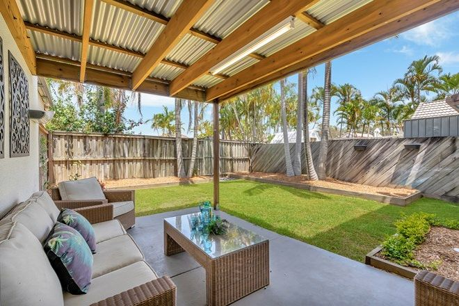 Picture of 27/2 St Kevins Avenue, BENOWA QLD 4217