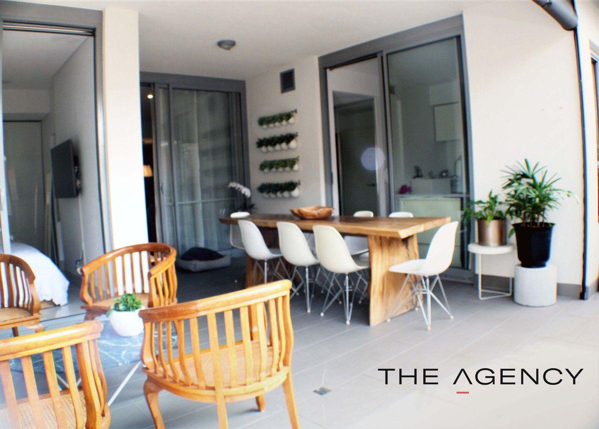 8/43 Wickham Street, East Perth WA 6004, Image 0