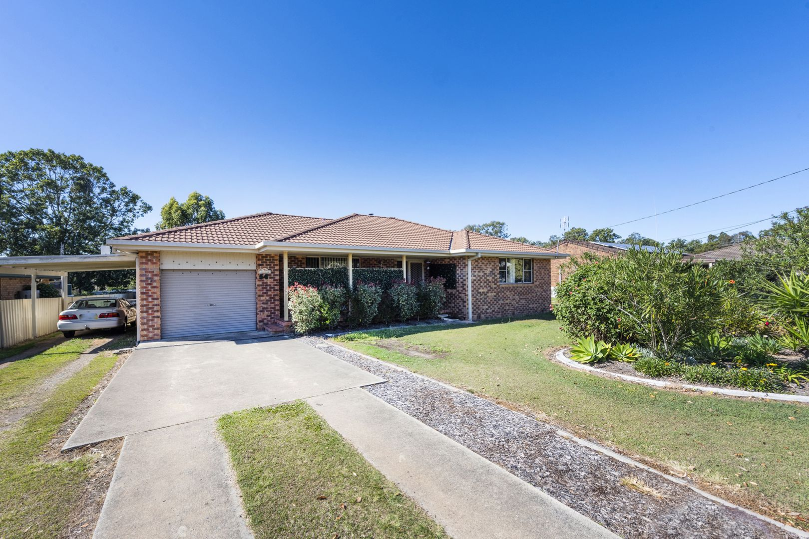 54 Lakkari Street, Coutts Crossing NSW 2460, Image 0