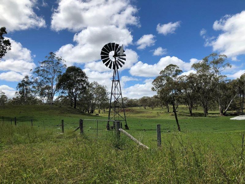 0 Herrons Road, Upper Pilton QLD 4361, Image 1
