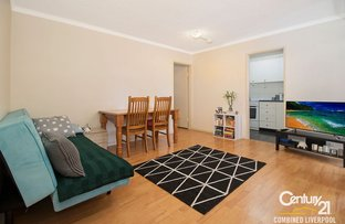 Picture of 24/81 Memorial Ave, Liverpool NSW 2170