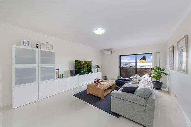 Picture of 27/2 Glenmore Ridge Drive, GLENMORE PARK NSW 2745
