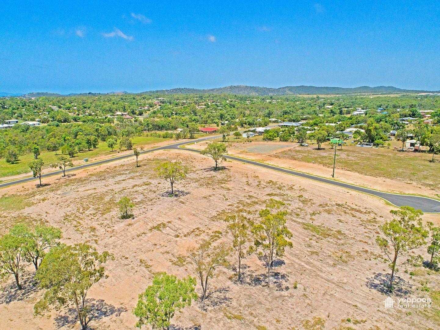 Bel Air Estate, Bernborough Drive, Barmaryee QLD 4703, Image 2