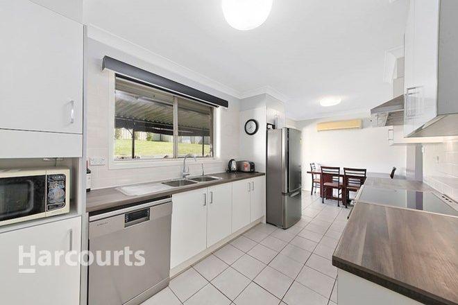 Picture of 18 Lawn Avenue, BRADBURY NSW 2560