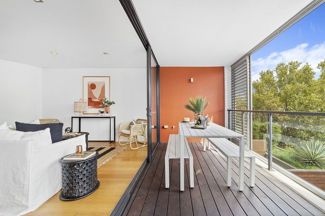 Picture of 408/53 Crown Street, WOLLONGONG NSW 2500