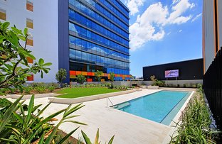 Picture of 1305/25 Connor St, Fortitude Valley QLD 4006