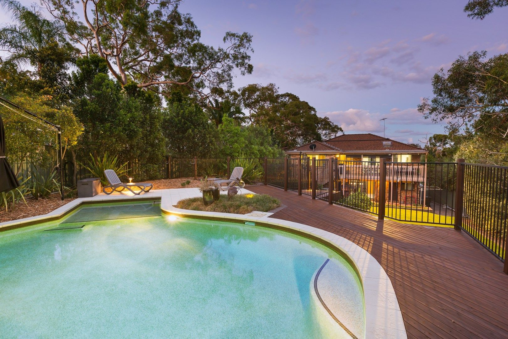 53B Georges River Crescent, Oyster Bay NSW 2225, Image 0