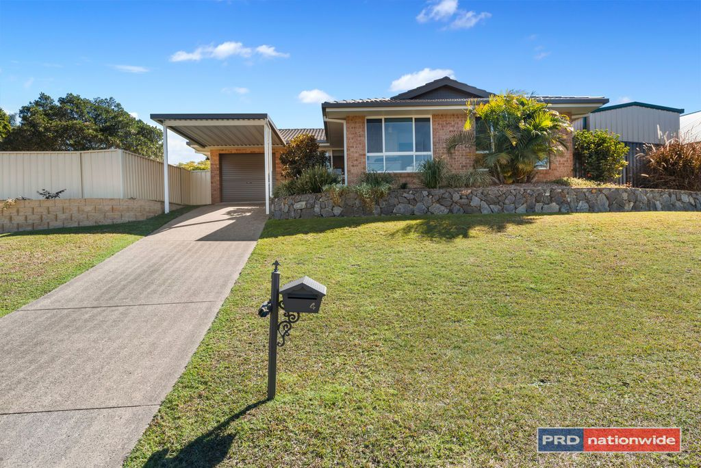 4 Betel Palm Close, Boambee East NSW 2452, Image 0