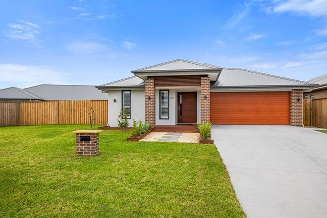 Picture of 37 Lawrenson Parade, THORNTON NSW 2322