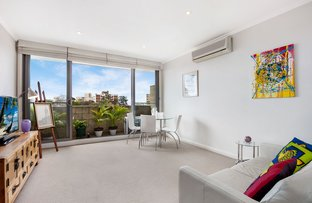 Picture of 302/7 Parraween Street, Cremorne NSW 2090