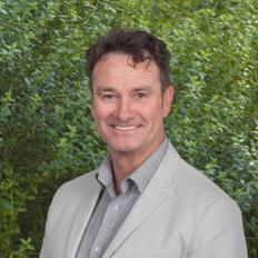 Mark Mitchell, Sales representative