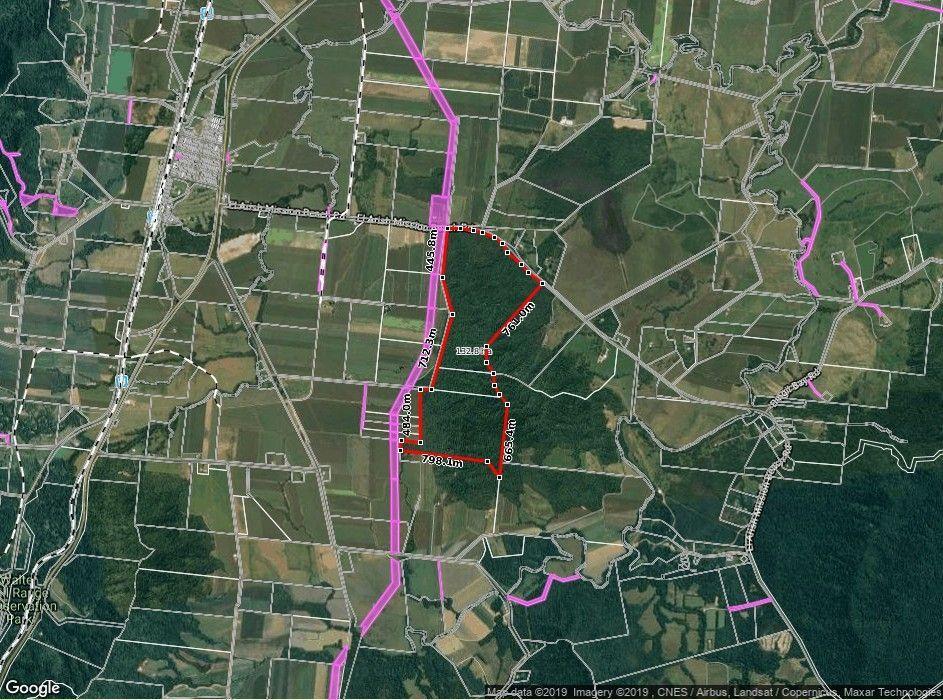 Lots 2,322, 351 Thornhill Road, Maria Creeks QLD 4855, Image 2