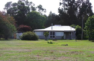 Picture of Lot 50 Sidcup Road, Perillup WA 6324