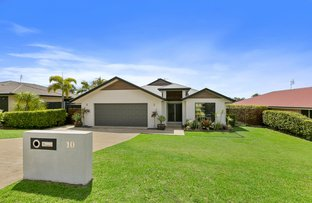 Picture of 10 Hilltop Avenue, Southside QLD 4570