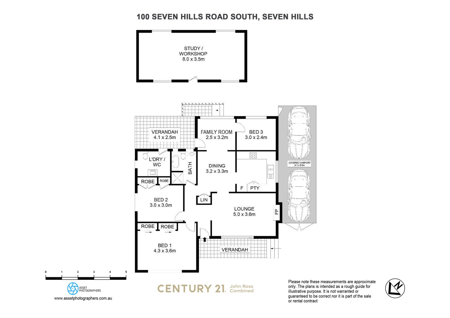 100 Seven Hills Road South, Seven Hills NSW 2147, Image 1