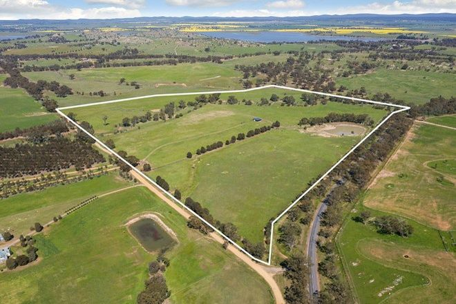 Picture of 265 Baringhup Road, BARINGHUP VIC 3463