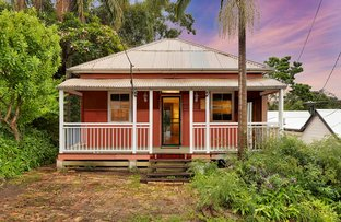 Picture of 10 Jay Street, Red Hill QLD 4059