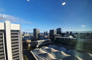 Picture of 2812/138 Spencer Street, Melbourne VIC 3000