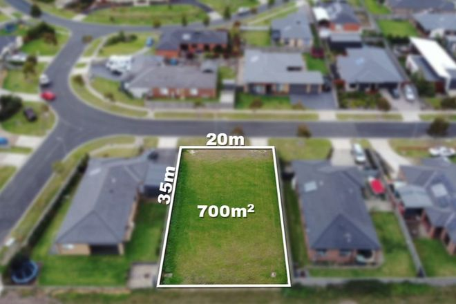 Picture of 10 Everitt Close, LANG LANG VIC 3984