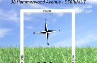 38 Hammerwood Avenue, Derrimut VIC 3030