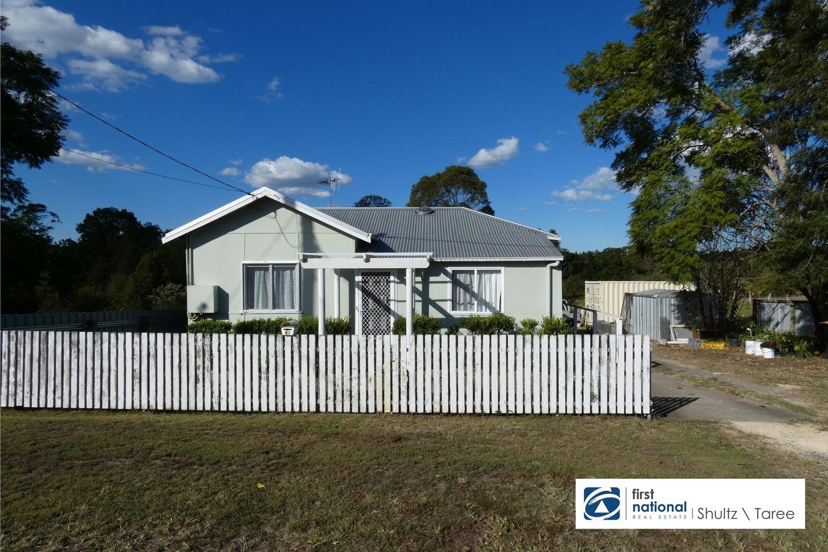 41-43 Primrose Street, Wingham NSW 2429, Image 0