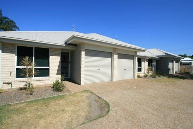 Picture of 24 Water Street, BUNDABERG SOUTH QLD 4670