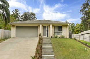 Picture of 37 Perdita Street, Bellbird Park QLD 4300
