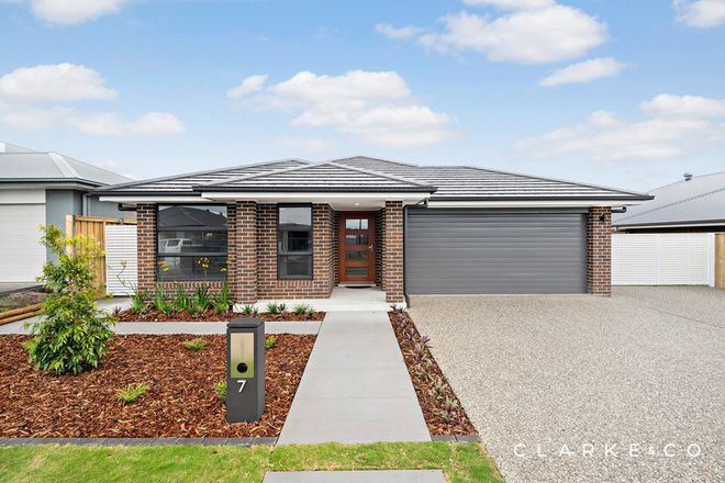 Picture of 7 Red Baron Road, CHISHOLM NSW 2322