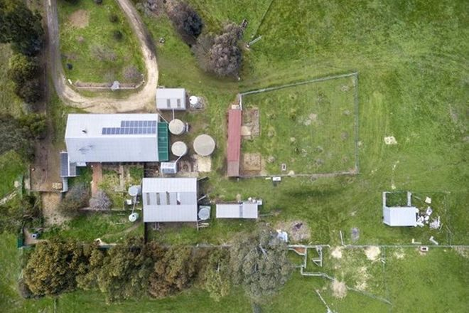 Picture of 3164 Sunraysia Highway, MOYREISK VIC 3477