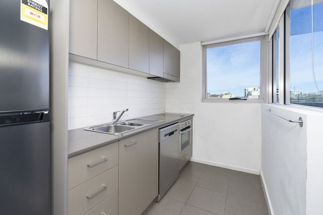 Picture of 510/14 Honeysuckle Drive, NEWCASTLE NSW 2300