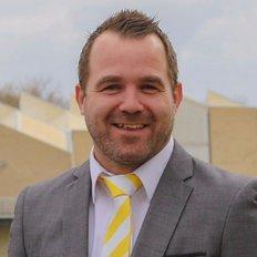 Peter Symes, Sales representative