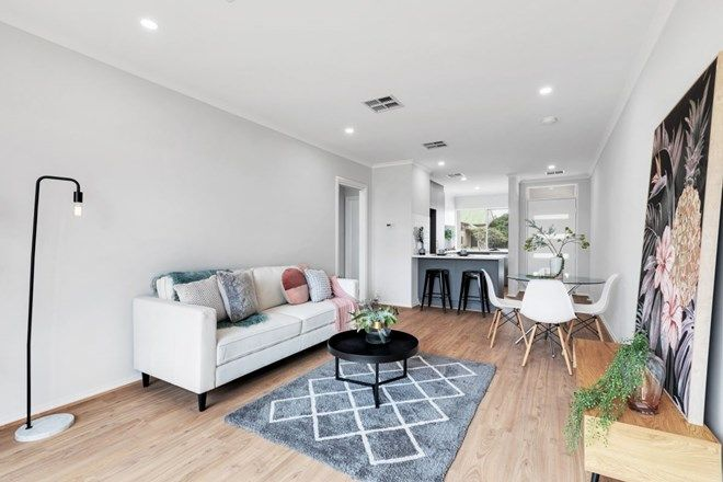 Picture of 1-4/22 Victor Avenue, WOODVILLE WEST SA 5011