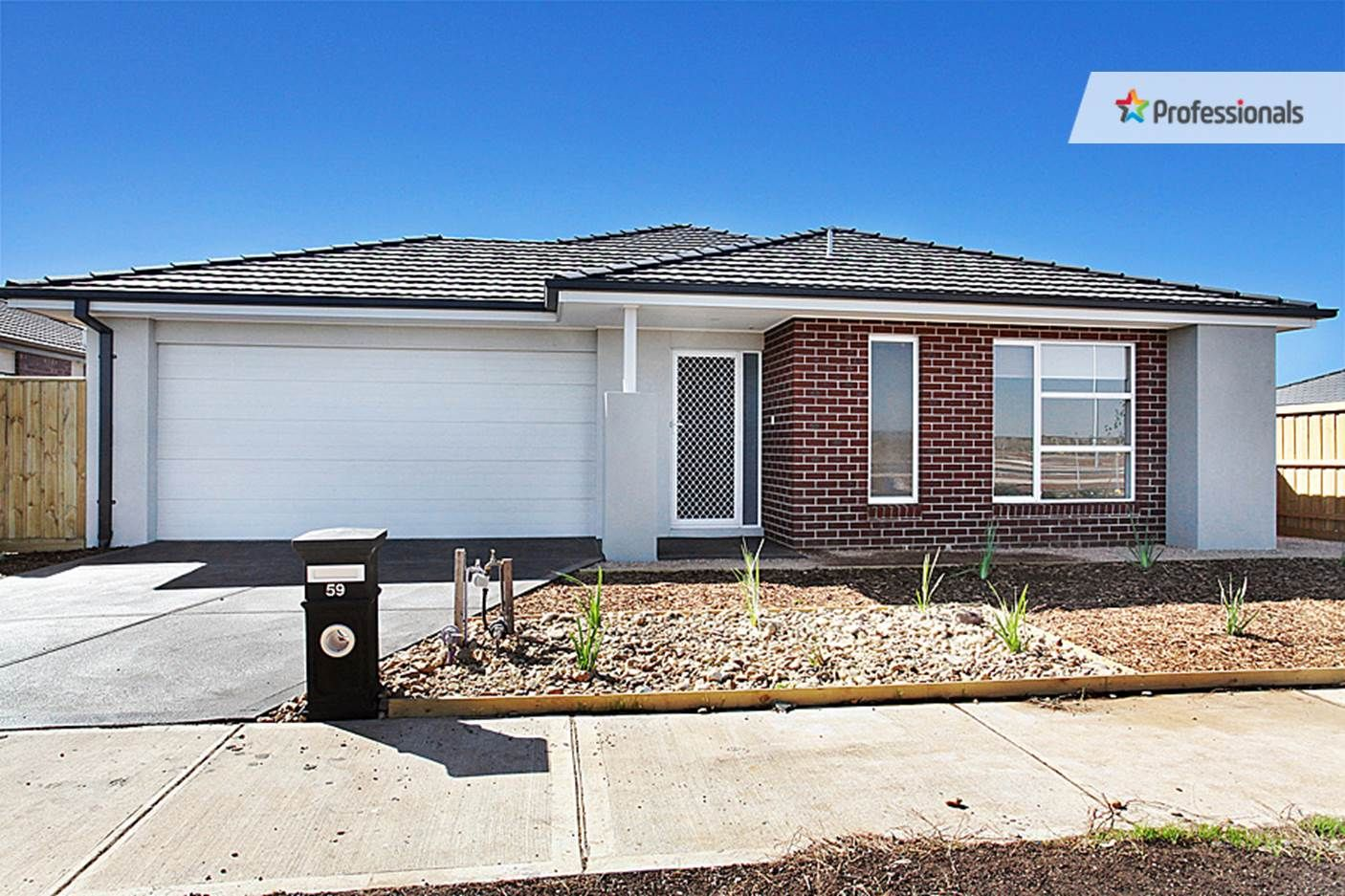 59 Goldeneye  Circuit, Werribee VIC 3030, Image 0
