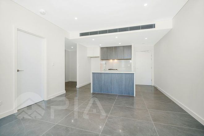 Picture of 1014/No. 5 Paddock Street, LIDCOMBE NSW 2141