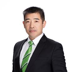James Hou, Sales representative