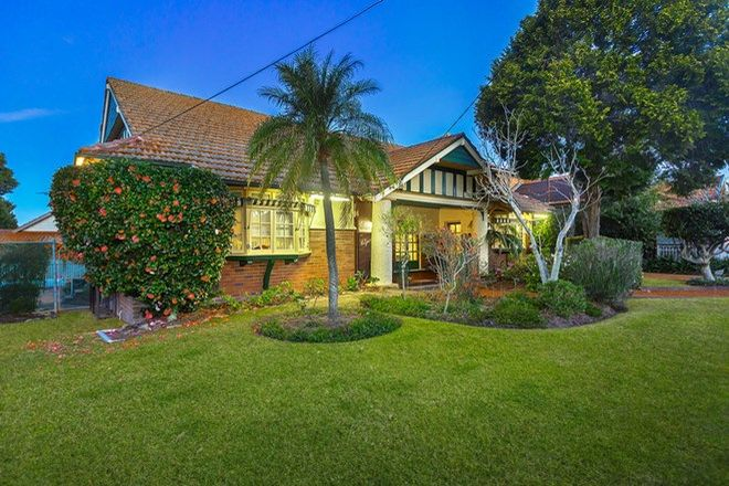 Picture of 30 Roberts Street, STRATHFIELD NSW 2135
