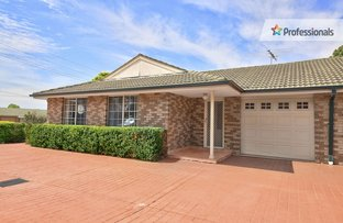 Picture of 1/116-118 Cumberland Road, Ingleburn NSW 2565
