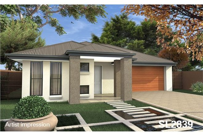 Picture of Lot 7 Boolong Street, TINGALPA QLD 4173