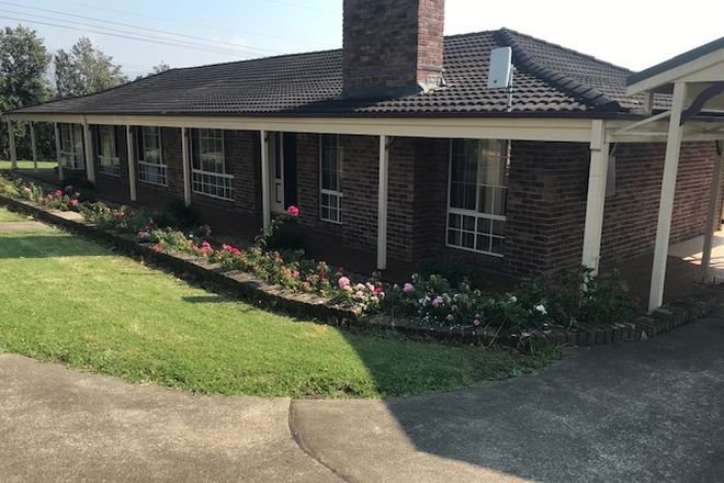 Picture of 398 Croobyar Road, MILTON NSW 2538