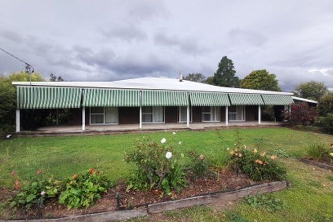 Picture of 1 West Street, BINGARA NSW 2404