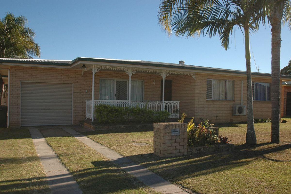 15 Miles Street, Kepnock QLD 4670, Image 0