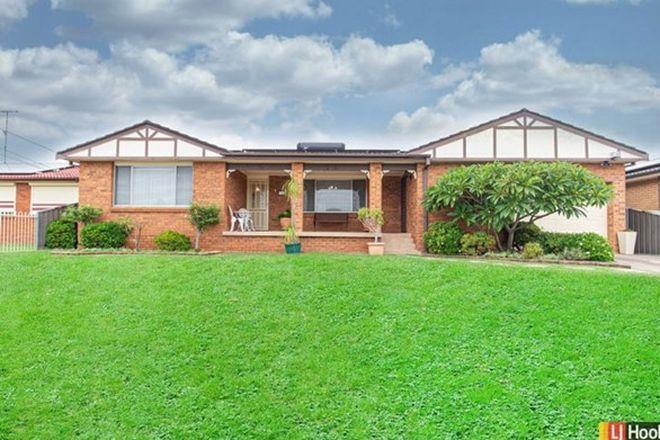 Picture of 124 Shepherd Street, COLYTON NSW 2760